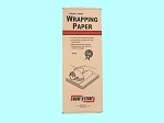 10 lbs. Box of Newsprint size Clean White Paper