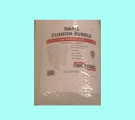 60' Small Cushion Bubble  (min 3 rls per bag/box)